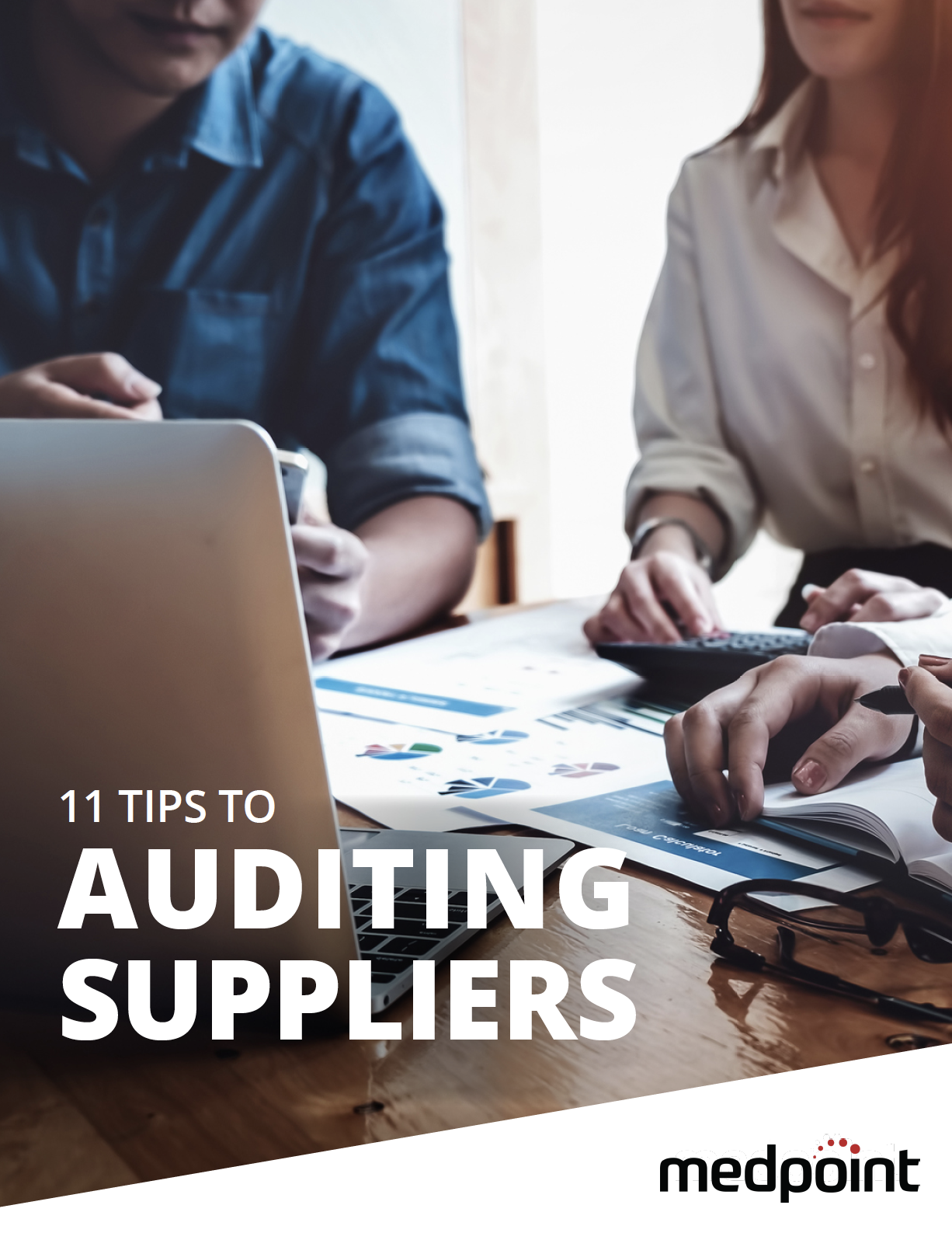 11 Tips to Auditing Suppliers | Medpoint