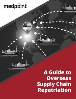 A Guide to Overseas Supply Chain Repatriation Cover